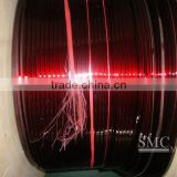 aluminum enamelled wire, High voltage round enamel aluminium magnetic wire, electric wire                                                                         Quality Choice