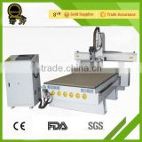 2015 made in China wood cnc machine price good QL-M25-I wood cnc router furniture decoration industry new products