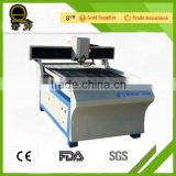 QL-6090 Hot sale CE approved price good metal cnc aluminum molding machine