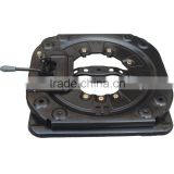 INquiry about Seat turntable C/High Quality Grammer heavy duty equipment seat swivel