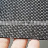 High Qaulity various sizes 3K carbon fiber sheets and carbon fiber plates
