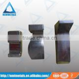 WNiFe Tungsten heavy alloy bucking bar riveting tool parts