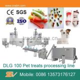 Good Pet Treats Dog Chews Food Making Machine Equipment