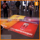 Custom Good Quality Full Colour Print Anti Slip Scratch Resistant Anti Pavement Signs