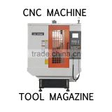 Gh cutter magazine CNC Processing Center tool magazine