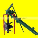 1W-40~1W-90 series of hole digger from earth auger anchor