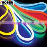 LED NEON FLEX RAINBOW light / 12v orange led neon flex rope light