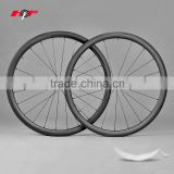Best selling!!!30mm carbon road wheelset with 25mm width wheelset