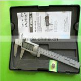 0-150MM Electronic Digital Vernier Caliper,metal cover digital calipers