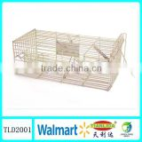 Top selling alibaba china metal wire mesh rat cage trap