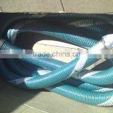 High pressure petroleum oil suction rubber industrial hose
