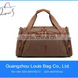 casual luggage bag wholesale,duffel Travel Bags with high quality,man canvas travel bags