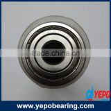 China manufacturer ball bearing /waterproof ball bearings/furniture ball bearings 6200 ZZ /2RS/ OPEN