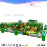 inflatable commercial kids jungle gym indoor playground equipment kids soft play                                                                         Quality Choice                                                     Most Popular