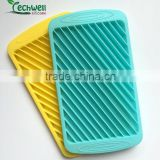 KI-003 silicone mini star shap ice cube tray