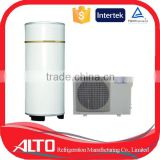 Alto SHW-050 high quality mini air water heater capacity up to 5kw/h heat pump mini split