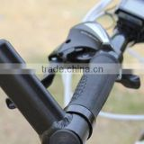 2015 Cheap Bicycle small Handlebar aluminum bicycle rest handlebar Wholesale