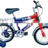 16 BMX children bike