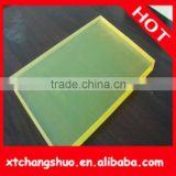 polyurethane foam board with good quality pir polyisocyanurate heat insulation board/pu polyurethane foam air duct sheet