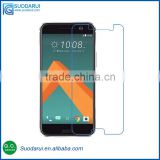 Clear LCD Screen Protector Film Foil Saver For htc one m10