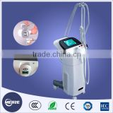 5 In 1 Cavitation Machine Vacuum Roller For Massage Body Shapping 1MHz System Cavitation Vacuum Slimming Beauty Machine