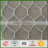 Factory supply hot-dipped galvanized welded gabion box, stone retaining wall, gabion basket