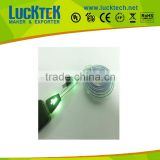 micro transparent led cables