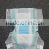 Chinese disposable super soft bio bamboo diaper manufacturer