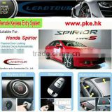 toyota keyless remote car alarm system keyless entry system for Toyota Spirior engine start stop system