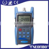 Test Equipment Measurements Fiber Optical Light Source