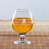 glass brandy cup wine cup glass tumbler cup spirit glass