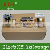 Original Power Board for hp M276 M251 200 Fuser Drive Power Board RM1-8710 220V