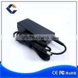 China power supply factory wholesale laptop Charger AC Adapter For Toshiba 15V 4A 6.3*3.0mm