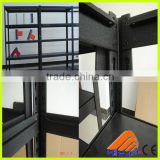 Warehouse storage metal boltless shelving                                                                         Quality Choice