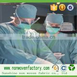 Textile products pp raw materials nonwoven fabric for medical, bed set,hospital slippers cover