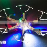2015 Best Christmas Promotion Factory Outlet 4 Channel 6 axis RC hexacopter 8805 with inverted flight , Medium size RC drone