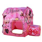 girls play house of bows princess indoor tents