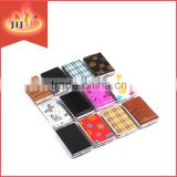 JL-075N Yiwu Jiju Handmade Leather Electronic Cigarette Box for 14pcs Cigarettes