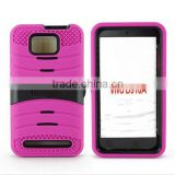 cellphone case for BLU vivio 4.3 D910A with horizontal stand