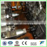 automatic nut and bolt cold heading machine price manufacturer/bolt and nut machine machine machinery China supplier