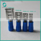Widely used FDD series insulated female disconnector cable battery terminal cap