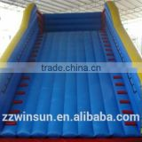 Top quality inflatable zorb ball ramp
