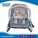 Baby bouncers and rocker for baby, customized baby rocker chair