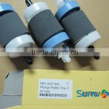 For LJHP 5200 Pickup roller Tray2 Spare parts