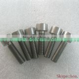 Titanium Bolts New design titanium bolts fit for titanuim MTB bike or road bike XACD customized titanium bolts