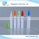 15ml, 30ml and 50ml plastic vaping pens free ready stock samples