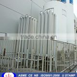 KDN-1600/30Y Low pressure and low power consumption liquid nitrogen production plant