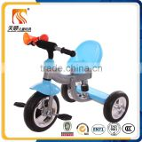 2016 children tricycle toy new deign and 3 wheel bicycle made in china wholesale