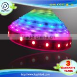 high quality smd 5050 epistar chip led strip light rechargeable battery profile led strip light plastic cover