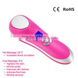 BP7901 hot and cool face beauty machine Shrink the skin pore and skin pore to expand home use